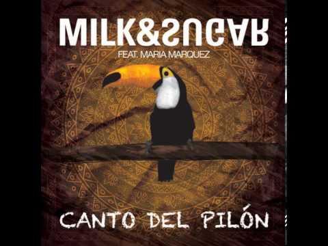 Canto Del Pilon Feat Maria Marquez Simone Vitullo Vocal Remix