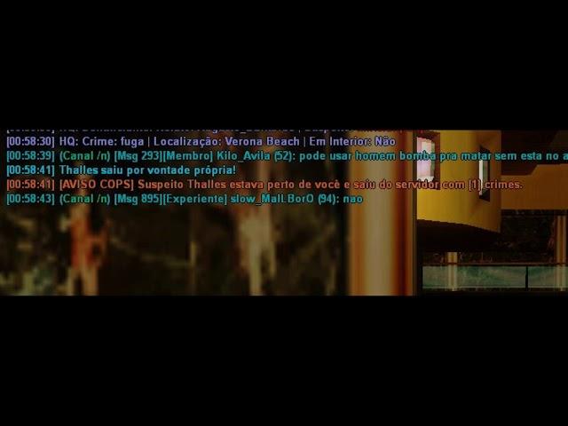 /Q EM ROUBO    Acusados - Thalles , SynceD_CWB