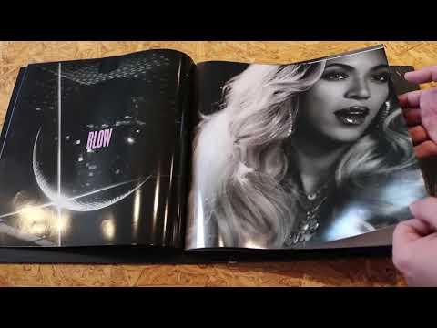 A Obra prima de Beyonce  REVIEW BEYONCÉ