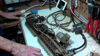 Seeburg Jukebox Tormat Electrical Selector - Inspection and Repair by Jim  Lindenas