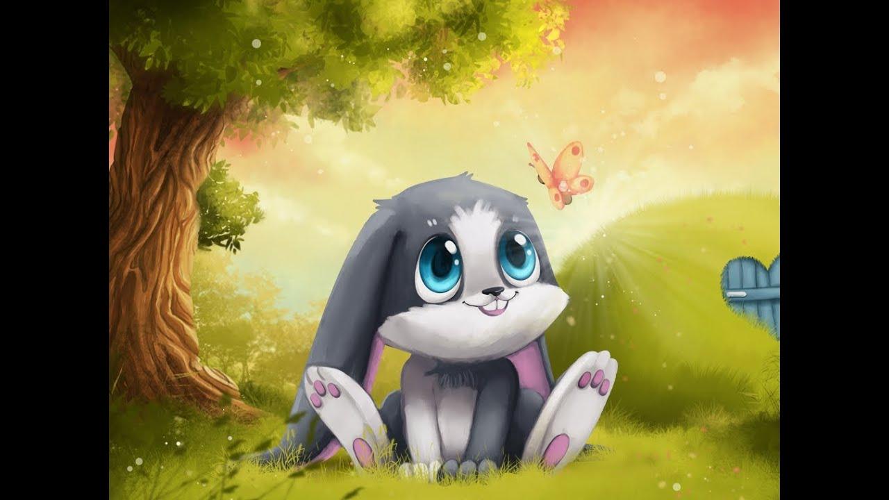 Cute Animals Wallpapers Free Download: Schnuffel- La Chanson Des Bisous (Clip Vidéo