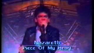 """NAZARETH """" Piece Of My Heart """""""