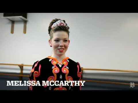 Fantastic footwork: 15-year-old wins World Irish Dancing Championship