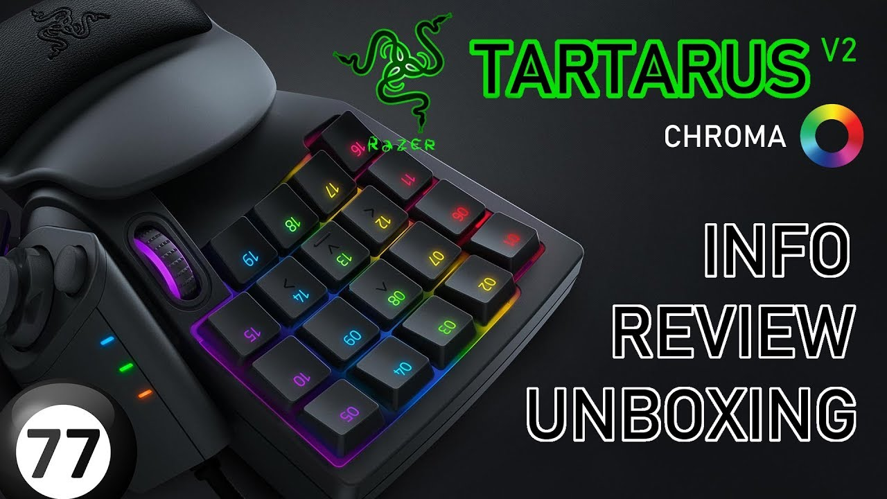 Best Gaming Keypad of 2019: Top-4 PC Gaming Keypads from $58