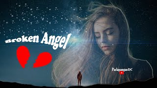 Download DJ Terbaru 2019 Broken Angel | BASS POP Paling Enak Sedunia
