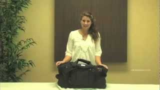 """Kenneth Cole Reaction Hitchin' A Ride 22"""" Rolling Duffel Bag Thumbnail"""