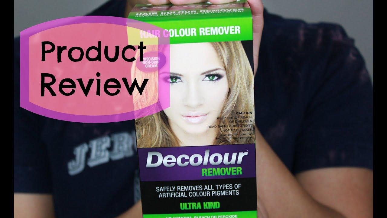 Removing Brown Hair Dye From Bleach Blonde Hair Youtube