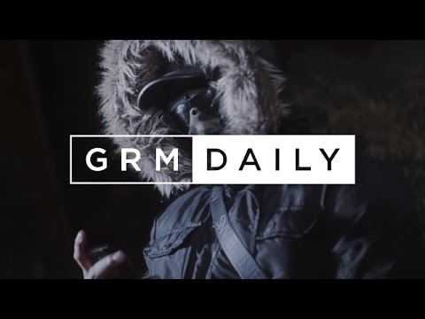 Snizzy - La Cosa Nostra [Music Video] | GRM Daily