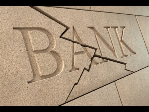 What do the banks know that the country doesn't? Bank Run? System Failure?