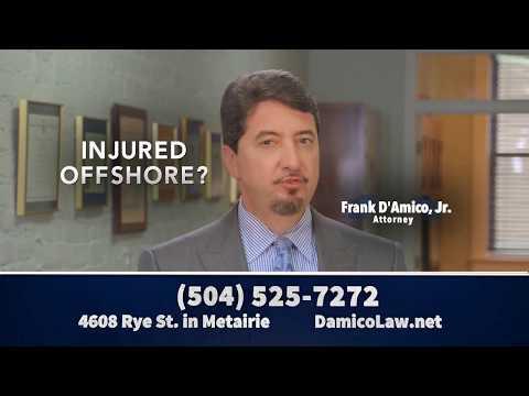 Injured Offshore