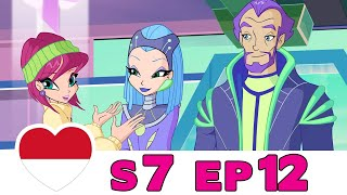 Winx Club - Season 7 - Episode 12 - Bahasa Indonesia [FULL EPISODE]