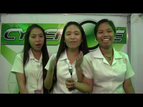 video #22 -- MARIA LUISA DE GUZMAN and friends
