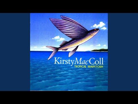 Kirsty maccoll tropical brainstorm youtube