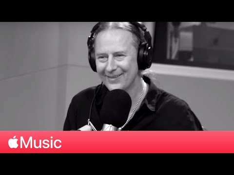 Jerry Cantrell: It's Electric! Interview P2 | Apple Music