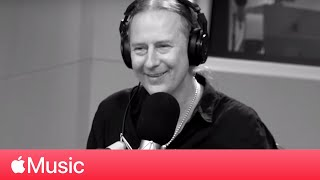 Jerry Cantrell: It's Electric! Interview P2 | Beats 1 | Apple Music
