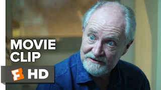 The Sense of an Ending Movie CLIP - Tony's Confession (2017) - Jim Broadbent Movie