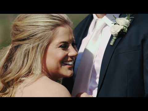 THE PERFECT WEDDING  | SHAWN JOHNSON + ANDREW EAST