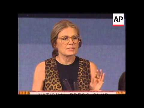 USA: HILLARY CLINTON ASKED TO BOYCOTT UN WOMEN'S CONFERENCE