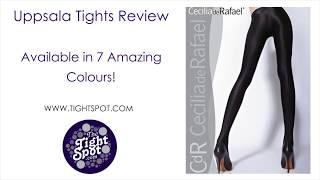 Soni Panda Reviews Cecilia de Rafael Uppsala Tights   The Tight