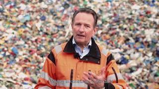 Our fight for better legislation for plastic recycling
