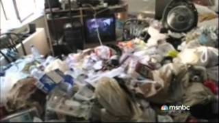 Disaster Masters® featured on MSNBC Caught on Camera, in January 2012.