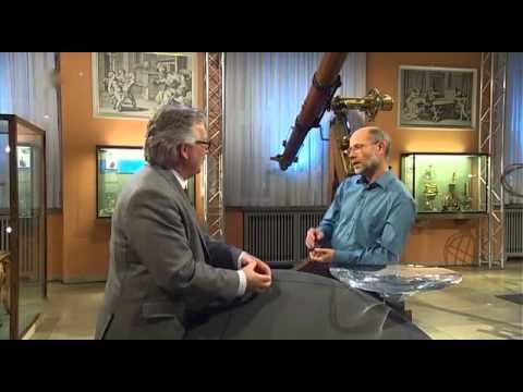 Lange Nacht mit Harald Lesch - Wie das Licht in die Welt kam