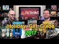 Best Board Games to Buy for the Holidays 2017 | Roll For Crit