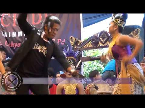 Tari Sunda Jaipong BUAH NGORA I Ana Fitriana I MAYANG CINDE I Sukawera Ligung Majalengka