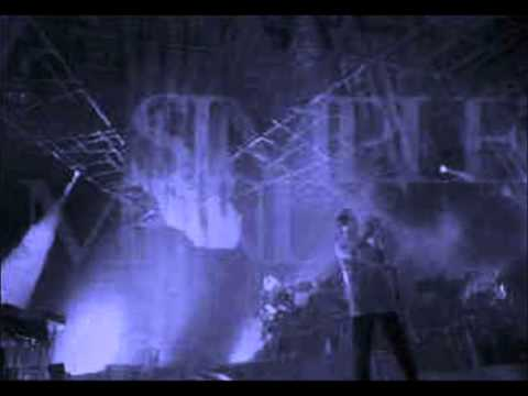 Simple Minds - When Two Worlds Collide