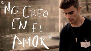 No Creo En El Amor Danny Romero.mp3