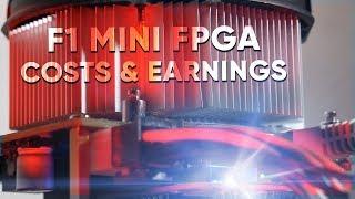 Fpga mining