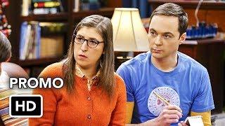 "The Big Bang Theory 11x12 Promo ""The Matrimonial Metric"" (HD)"