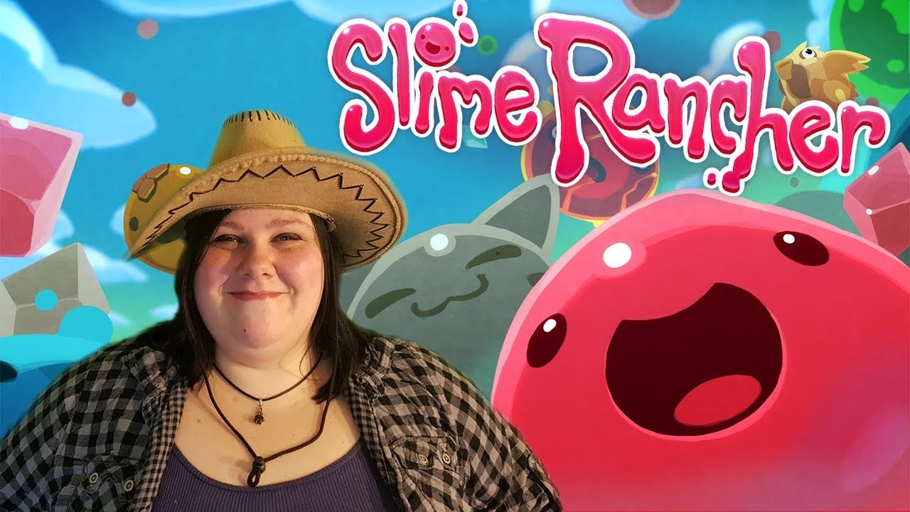 #10 Slime Rancher