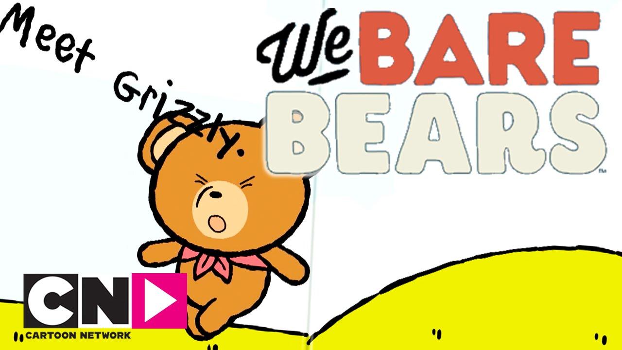Download We Bare Bears   Magical Book   Cartoon Network