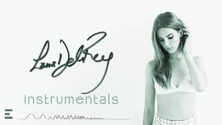 Lana Del Rey Instrumentals (4 Hours)
