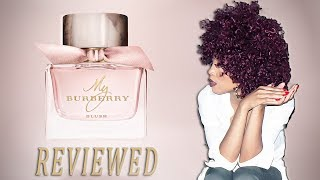My Burberry Blush Review - The BEST My Burberry Flanker To Date?!