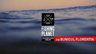 | Fishing Planet | Ep.66 |Relaxare pe malul apei.../1-Mai-2018