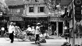 Phố cũ của tôi (Phú Quang - Quang Lý)