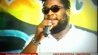 Baby Black Ndombe - Mobali ya Bato
