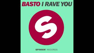 Repeat youtube video I Rave You Basto lyric