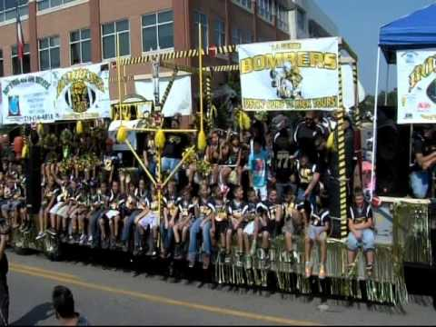 2015 Colorado State Fair Parade