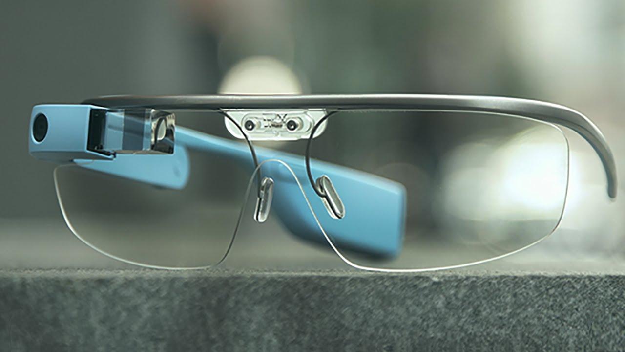 Очки Google Glass