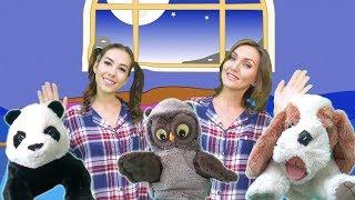 Ten in the Bed - Nursery Rhymes & Kids Songs