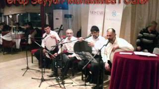 Grup Seyyah Muhammedi Özler