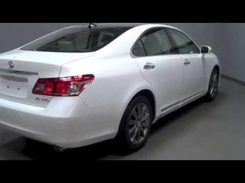 2012 Lexus Es 350 Ultra Luxury Package In Richmond Va