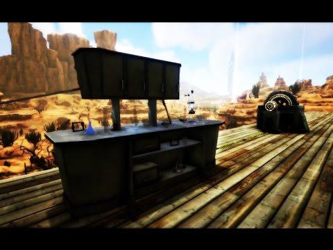 NÅ SKAL DET KOKAINES!!! | Ark Scorched Earth EP14S1 | Norsk Gaming