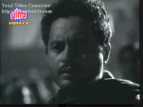 Yeh Duniya Agar Mil Bhi Jayeh toh Kya Hai?Gurudutt-Pyaasa (1957)