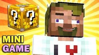 ч.06 Lucky Block Wars Minecraft - Не нормальная серия, жееесть!