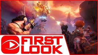 Spacelords - Gameplay First Look