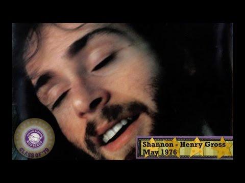 Shannon - Henry Gross